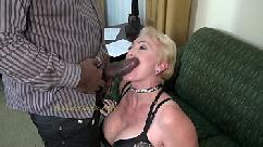 Seka has been naughty and an interracial specialist is called in